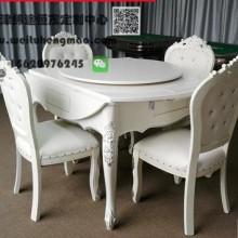 天津大理石餐桌椅 大理石餐桌椅厂