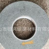 海绵陶瓷砂轮供应各类弹性抛光轮中山纤维油石直销弹性研磨轮发泡轮