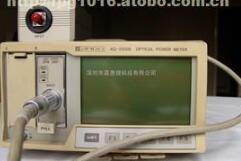 AQ-2107 光示波器
