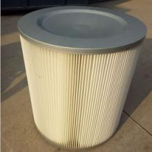 焊接烟尘PTFE附膜除尘滤芯 等