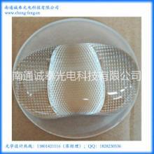 CF108高透LED路灯透镜