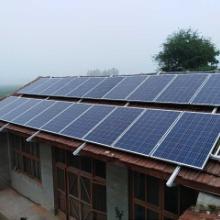 山东户用光伏招商 航天机电太阳能分布式光伏发电项目