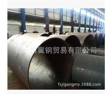 我厂长期供应螺旋管钢护筒桥梁顶管钢板卷大口径钢管批零兼营