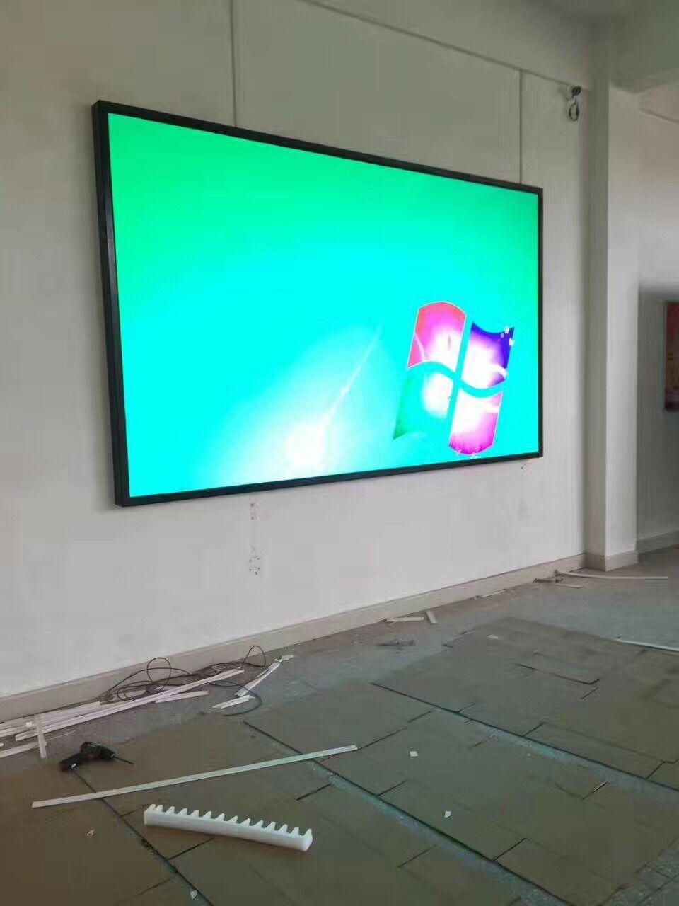 南宁室内全彩led显示屏 南宁室内led显示屏 供应南宁室内led电子屏