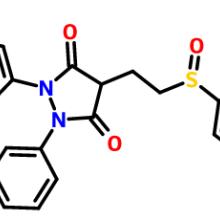 供应苯磺保泰松原料57-96-5