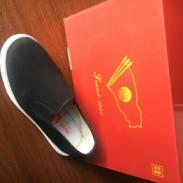 苏维红色文化布鞋图片