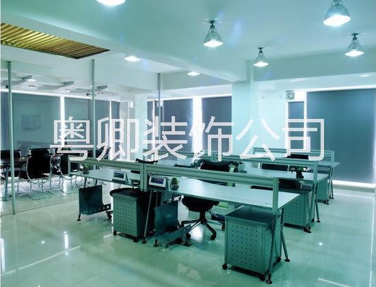 办公室装修图片/办公室装修样板图 (1)