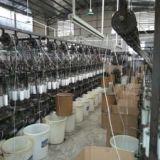 厂家生产3到10mm米白棉绳 床垫碌骨条包芯棉封边条 包边绳 床垫碌骨包边绳