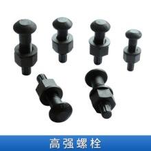 钢结构幕墙工程用紧固材料高强螺栓高强度螺栓建筑螺栓厂家直销