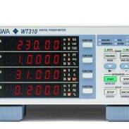 WT310功率计图片