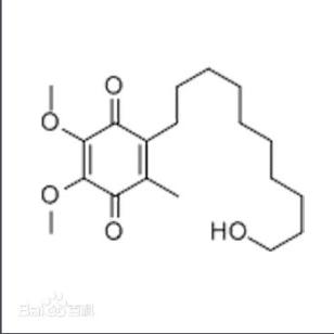 艾地苯醌58186-27-9图片