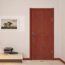 实木复合门选的几个技巧