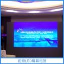 南宁视频LED屏幕租赁公司图片