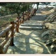 徐州仿木栏杆制作图片