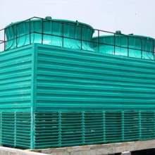 高温喷雾推进通风冷却塔WPTL300C 山东锦山供应 低噪音