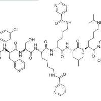 醋酸安替肽112568-12-4