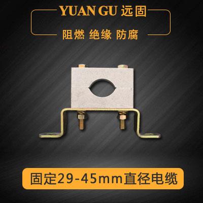 发电厂用非磁性高压电缆夹具_耐腐蚀电缆夹具厂家