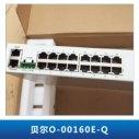 贝尔O-00160E-Q GPON 16 FE 口 ONU Alcatel-Lucent 原包装