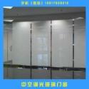 苏州调光玻璃、雾化玻璃、电控玻璃图片
