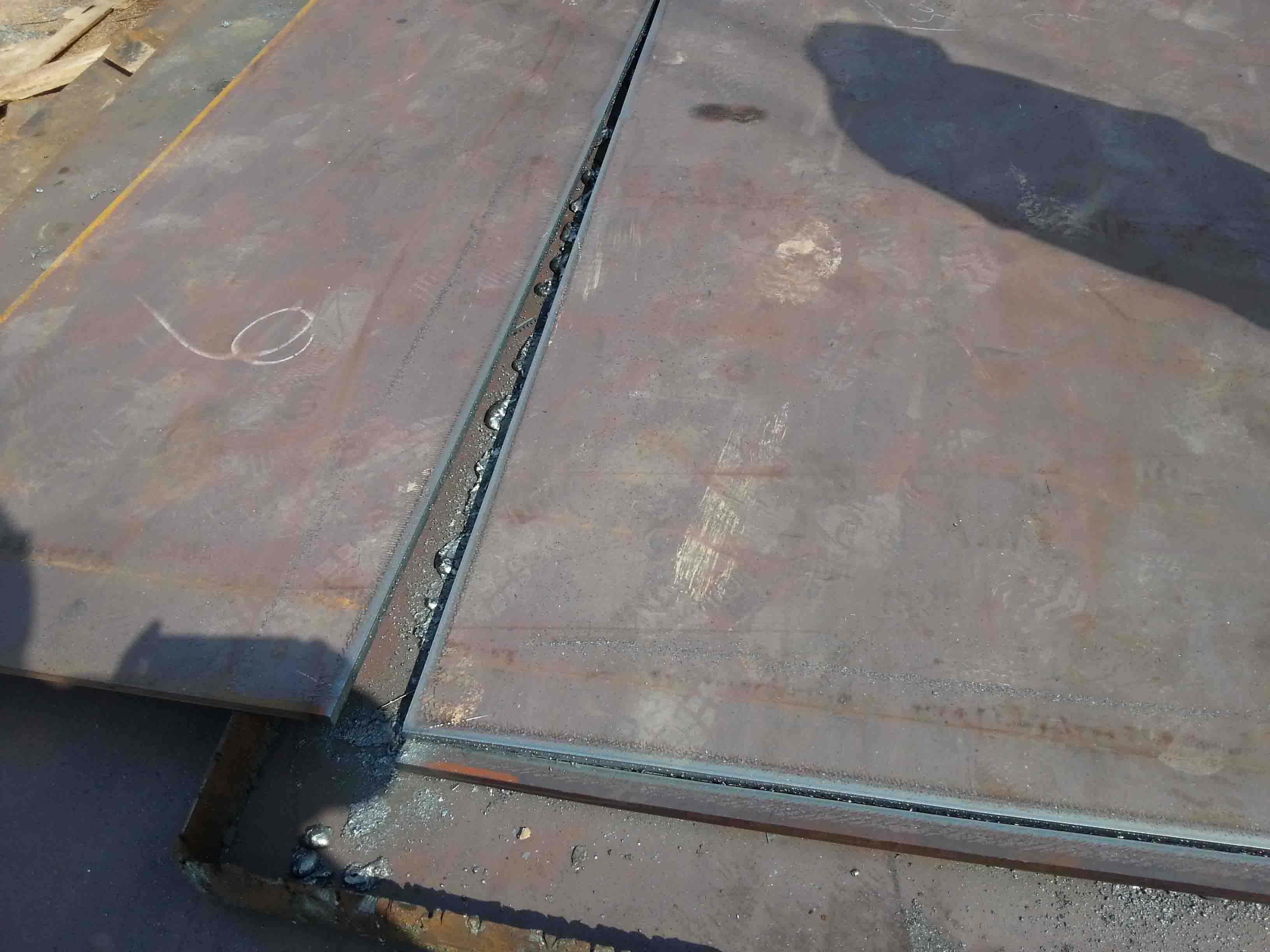 容器板SA387Gr22CL2  106 2200 12180【钢神直销】 容器板 SA387Gr22CL2 锅炉容器板
