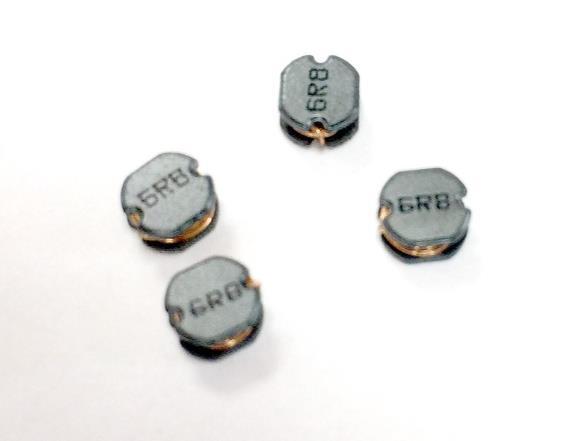 绕线贴片电感CD104-厂家直销-1.0uh~560uh-0.32A~8.70A