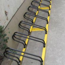 碳素钢卡位式自行车架