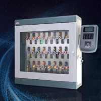 钥匙柜车辆钥匙智能管理系统兰德华智能钥匙柜