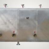 多水路水加热器-多水路水加热器生产商-天津多水路水加热器厂家-天津普惠多水路水加热器