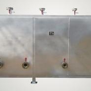 多水路水加热器图片