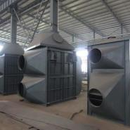 空气预热器图片