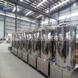 安徽新科自酿啤酒设备 精酿啤酒设备 啤酒灌装设备 厂家直销 价格优惠