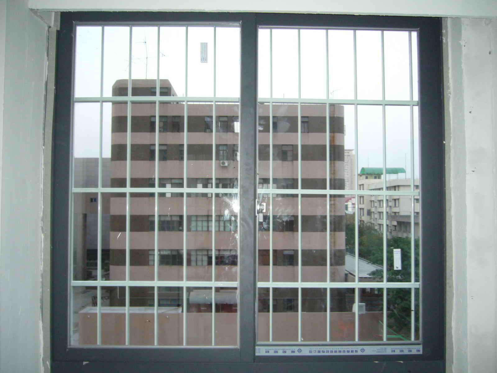 铝合金门窗图片/铝合金门窗样板图 (3)