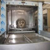 供应电机端盖清洗机 电机外壳清洗机 电机配件清洗机