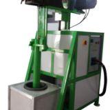 银线上引铸造机、银线连铸机 VT-0.05T银线熔炼牵引机