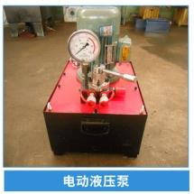 山东电动液压泵 液压电动泵 柱塞式超高压 液压电动泵超高压 变频电动油泵
