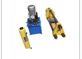 山东手动液压泵图片