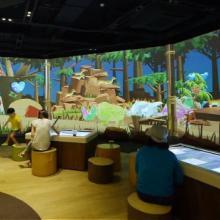 体感 体感游戏 体感科技 广州体感技术批发