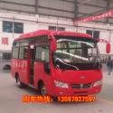 19座客车(国五) 客车价格 19座公路客车厂家 图片