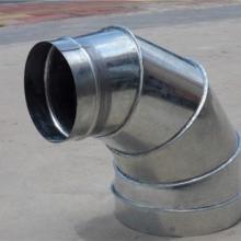 桐梓通风管厂加工安装消防排烟风管空调暖通风管 贵州遵义螺旋管