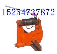 供应KKY-300液压挤孔机 钢轨挤孔机 挤孔机模具批发