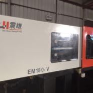 售震德注塑机EM180-V变量泵图片