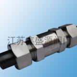 供应江苏盐城高压阻火器哪里最便宜 焊接高压阻火器