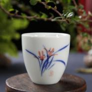 供应茶盏厂家图片