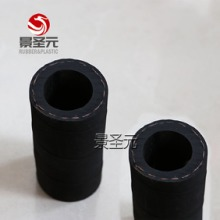 厂家直销大口径胶管 夹布胶管 喷砂大口径胶管