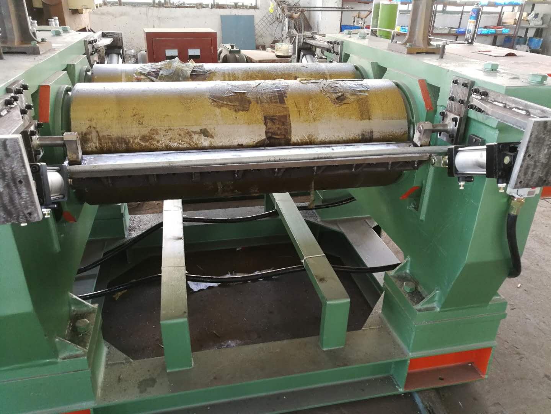 防爆配置18寸开炼机厂家  XK-450开放式炼胶机厂家
