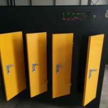 有机废气处理设备 光氧等离子一体报价