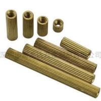 安防摄像机铜柱 M2*3--M2*25双通非标异形M2铜柱圆形监控铜柱