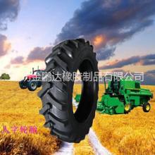 旱田农用车轮胎11.2-20 全新品质拖拉机轮胎直销