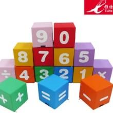 推特早教亲子幼儿园儿童软体玩具积 推特亲子幼儿园儿童软体玩具积木