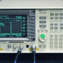 专业回收HP8596E频谱分析仪.现金回收.高价回收
